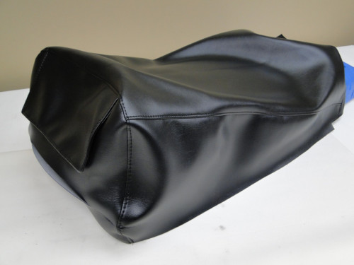 1983 - 1987 POLARIS STAR WITH SNAPS SEAT COVER
